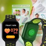 All-weather heart rate monitoring