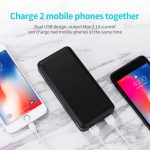 Charge 2 mobile phones together
