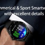 Commerical & Sport Smartwatch
