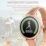 MOTION STEP COUNTING