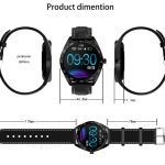 Product dimention