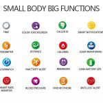 SMALL BODY BIG FUNCTIONS