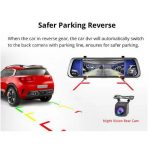 Safer Parking Reverse