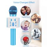 Voice-Changed Effect