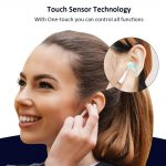 Touch Sensor Technology