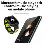 Bluetooth music playback