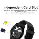 Independent Card Slot