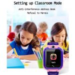 Setting up Classroom Mode