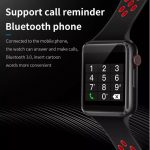 Support call reminder