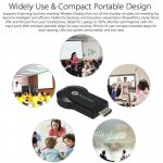 Widely Use & Compact Portable Design