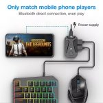 Only match mobile phone players