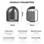 PRODUCT PARAMETERS
