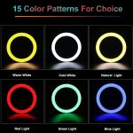 15 Color Patterns For Choice