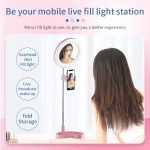 Be your mobile live fill light station