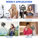 WIDELY APPLICATION
