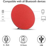 Compatible with all Bluetooth devices