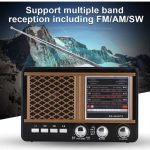 Support multiple band