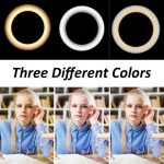 Three Different Colors