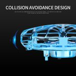 COLLISION AVOIDANCE DESIGN