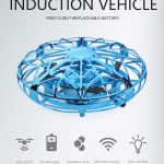INDUCTION VEHICLE