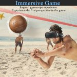 Immersive Game