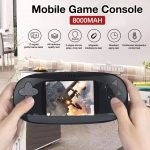 Mobile Game Console