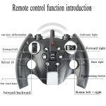 Remote control function introduction