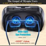 The Gospel of Myopia Users