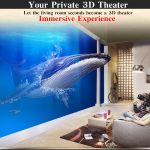 Your Private 3D Theater