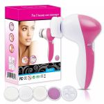 5 in beauty care massager
