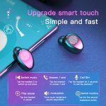 Upgrade smart touch