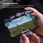 INVISIBLE SWITCH